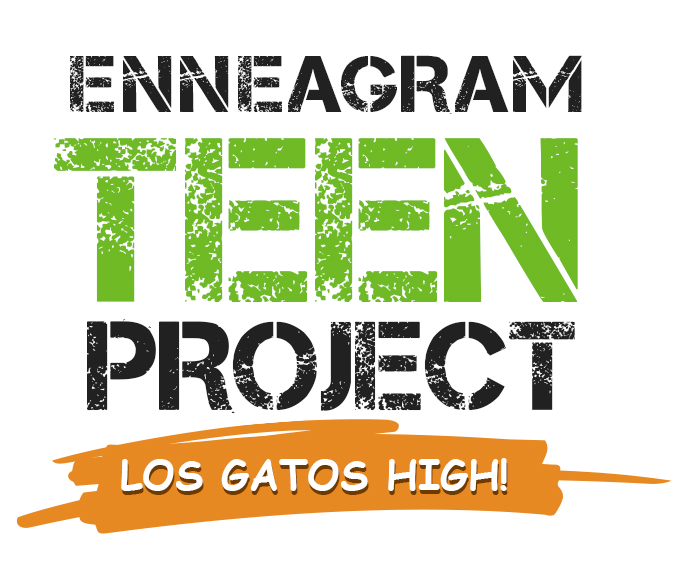 Enneagram Teen Project